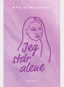 Jeg står alene