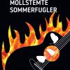 """""""Mollstemte sommerfugler"""" av Bengt-Erik Børli"""